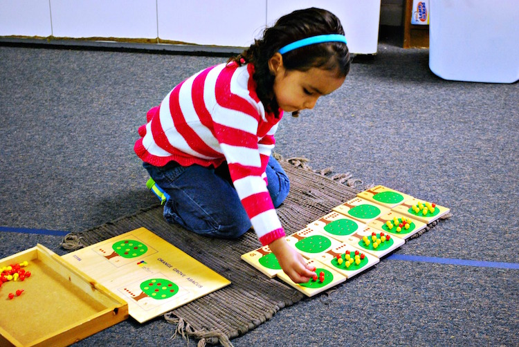 When Did Montessori Begin?